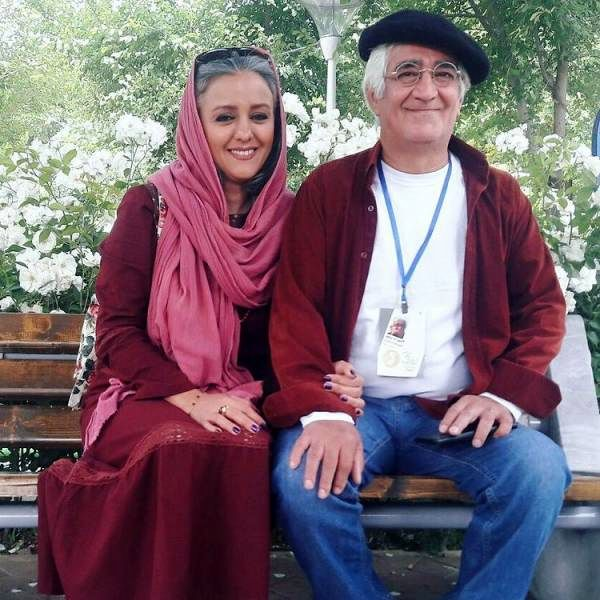 همسر خانم بازیگر سریال نون خ درگذشت + عکس