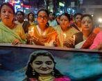 مادر یک مجرم تجاوزجنسی،خواستار سوزاندن و اعدام پسرش شد