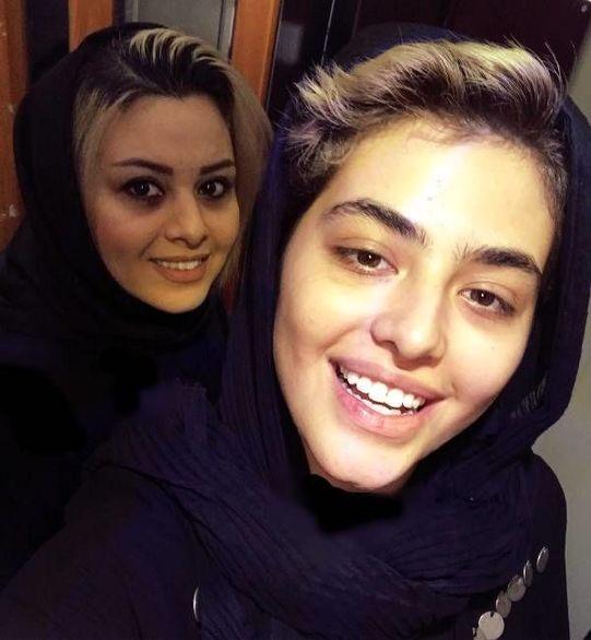 عکس لورفته و بی حجاب ریحانه پارسا و دختر مهران غفوریان در مهمانی خصوصی + بیوگرافی