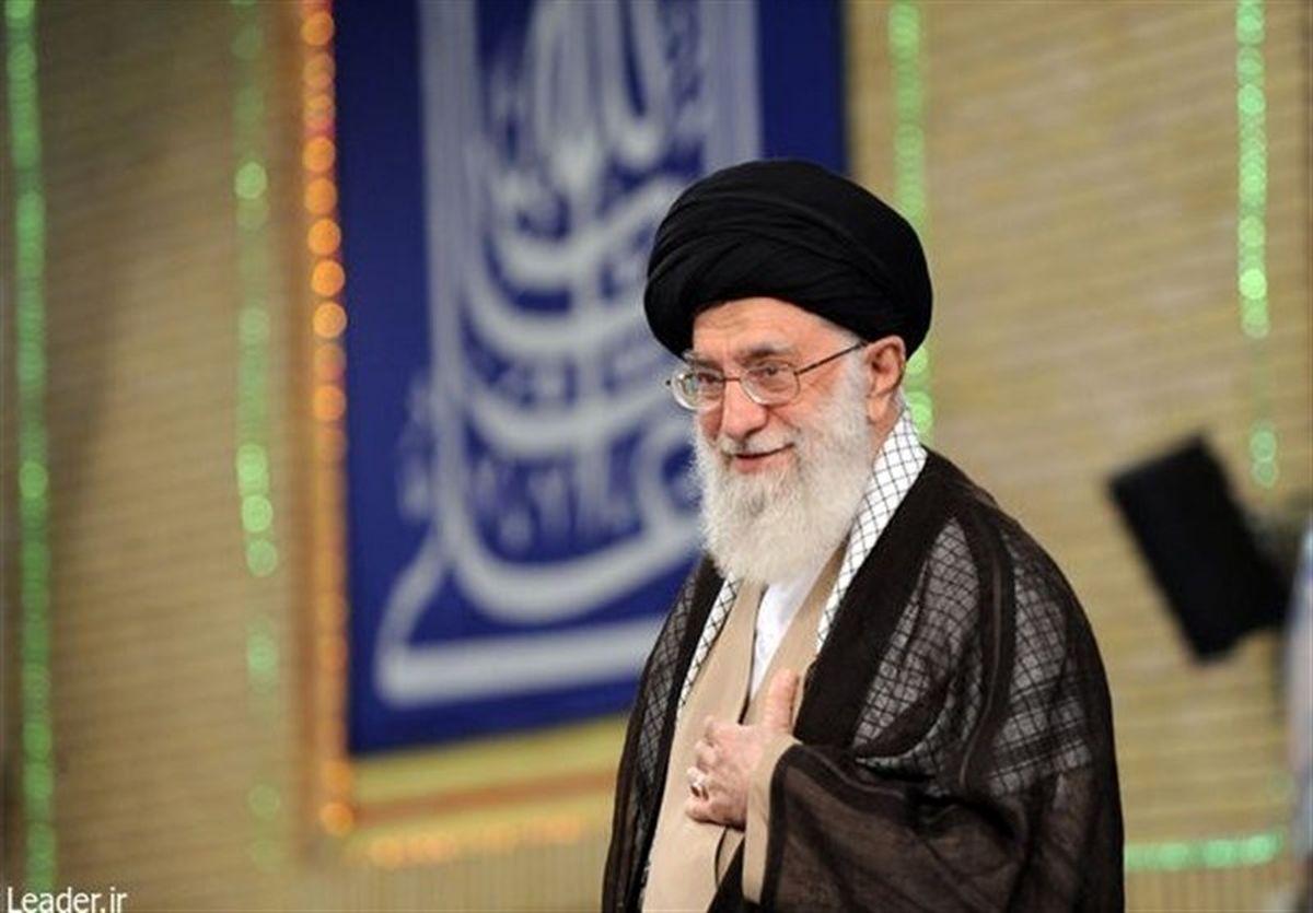 تشکر رهبر انقلاب از عملکرد سپاه پاسداران انقلاب اسلامی