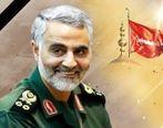 ویدیوی جالب از سردار سلیمانی درحال شوخی با یک مرد عرب زبان + فیلم