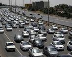 ممنوعیتهای ترافیکی نوروز ۹۹ اعلام شد