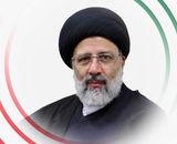 روحانی، همتی، رضایی و قاضیزاده هاشمی به سید ابراهیم رئیسی تبریک گفتند