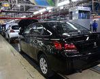 صنعت خودروی کشور تا ۳ سال آینده به افتخار ملی تبدیل میشود