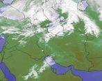 هشدار جدی هواشناسی به تهرانی ها / منتظر باد و صاعقه باشید