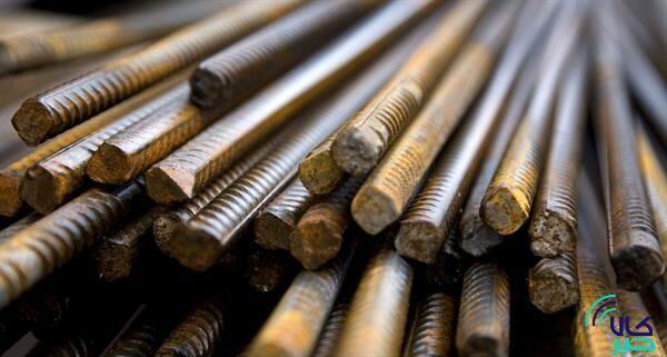 میلگرد فولادی یک شرکت در بورس کالا پذیرش شد