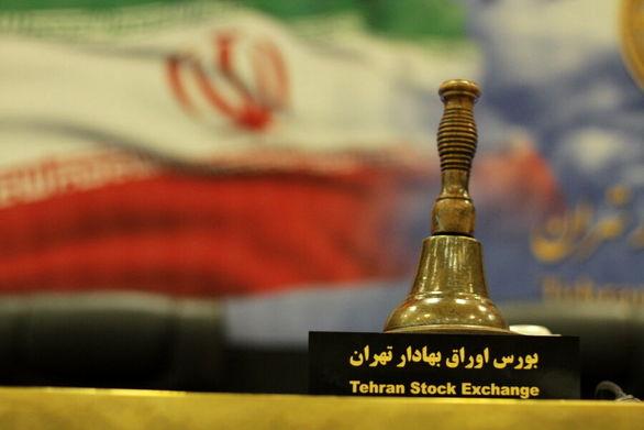 ۵۲ سالگی بورس تهران در اوج