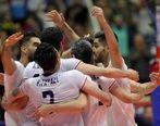برنامه بازی های تیم ملی والیبال ایران در جام جهانی ۲۰۱۹