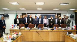 مهندس عبداله قدوسی به عنوان مدیر عامل صنایع شیر ایران منصوب شد