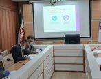 برگزاری کمیسیون فنی سندیکای بیمه گران ایران به میزبانی بیمه آرمان
