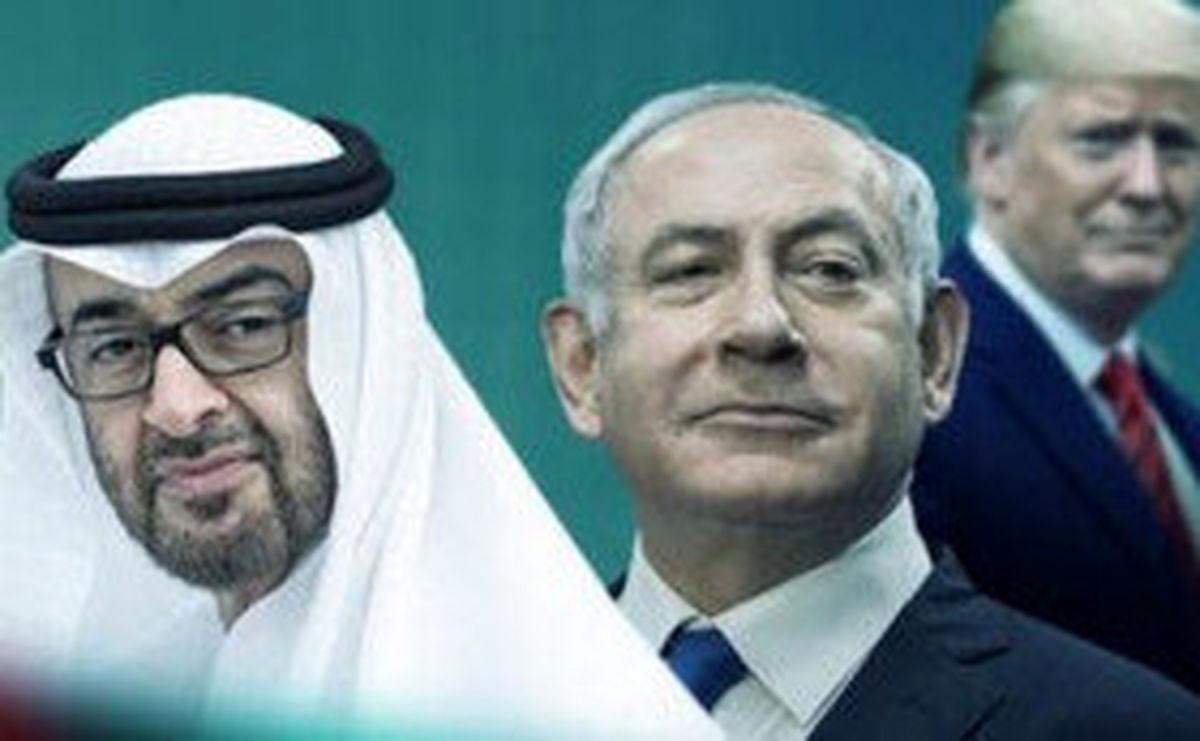 زمان امضای توافق امارات و اسرائیل اعلام شد