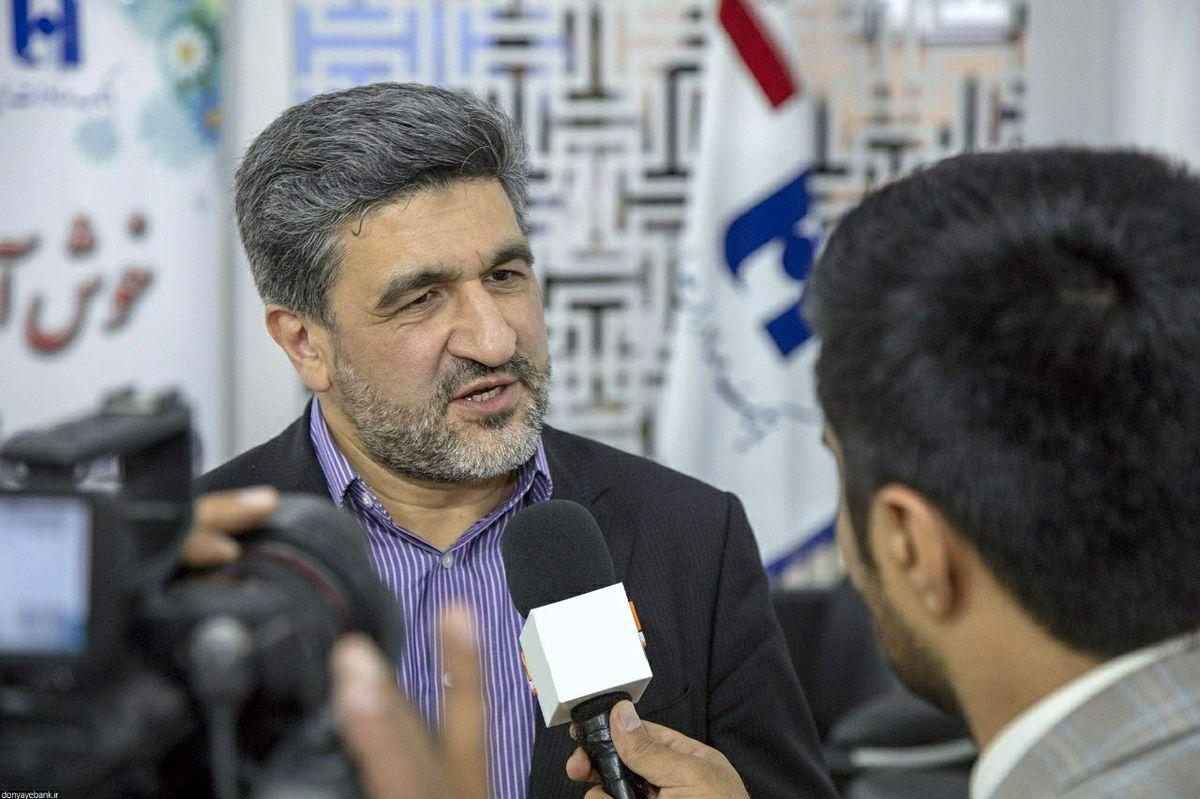 همه خدمات بانک صادرات ایران آنلاین میشود