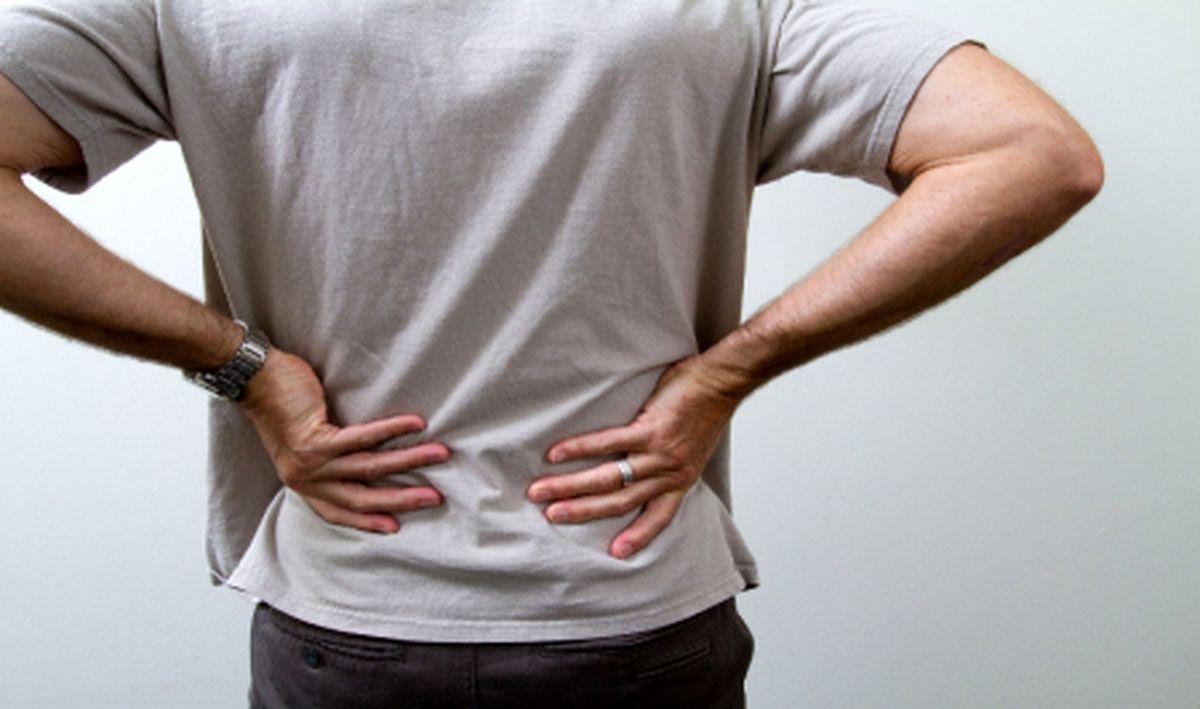 کمر درد در کمین چه کسانی است؟