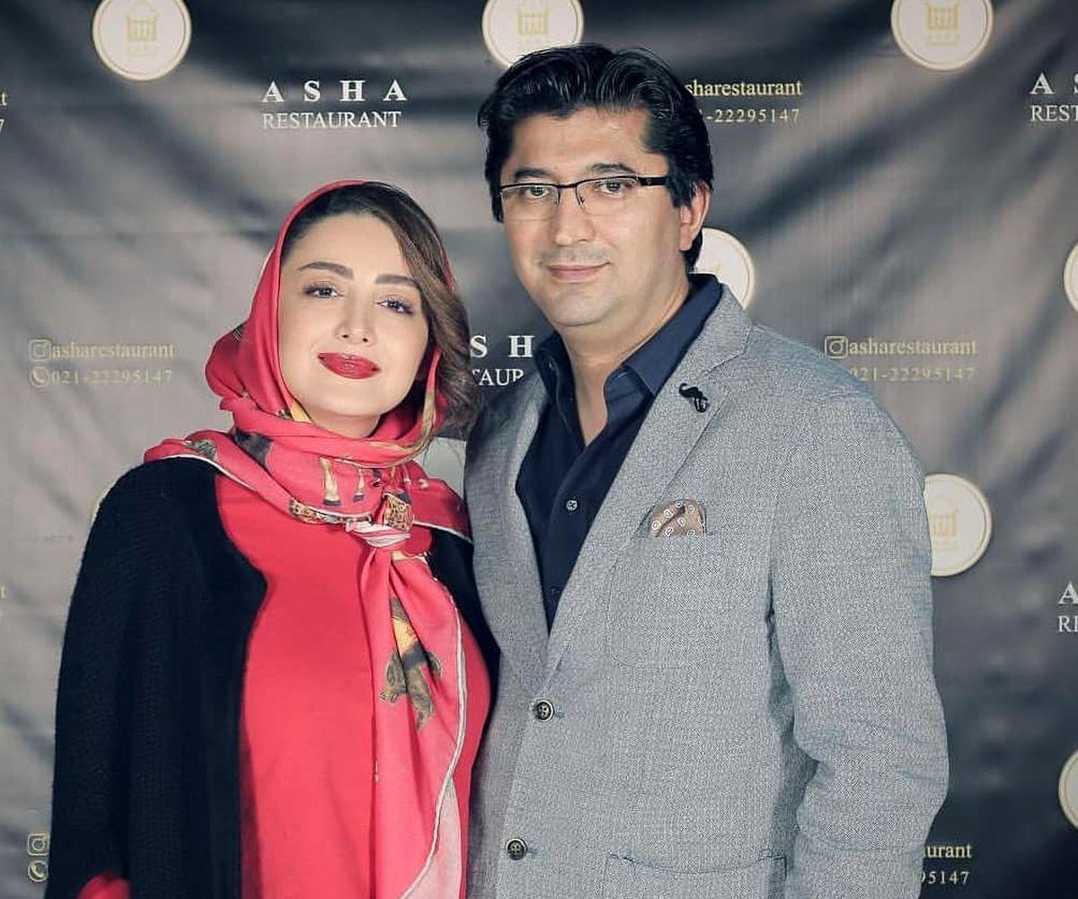 شیلا خداداد| جنجال عکسهای عاشقانه در کنار همسرش + عکس و بیوگرافی
