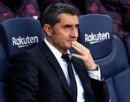 انتقاد تند ستاره سابق برزیل از مدیران بارسلونا!