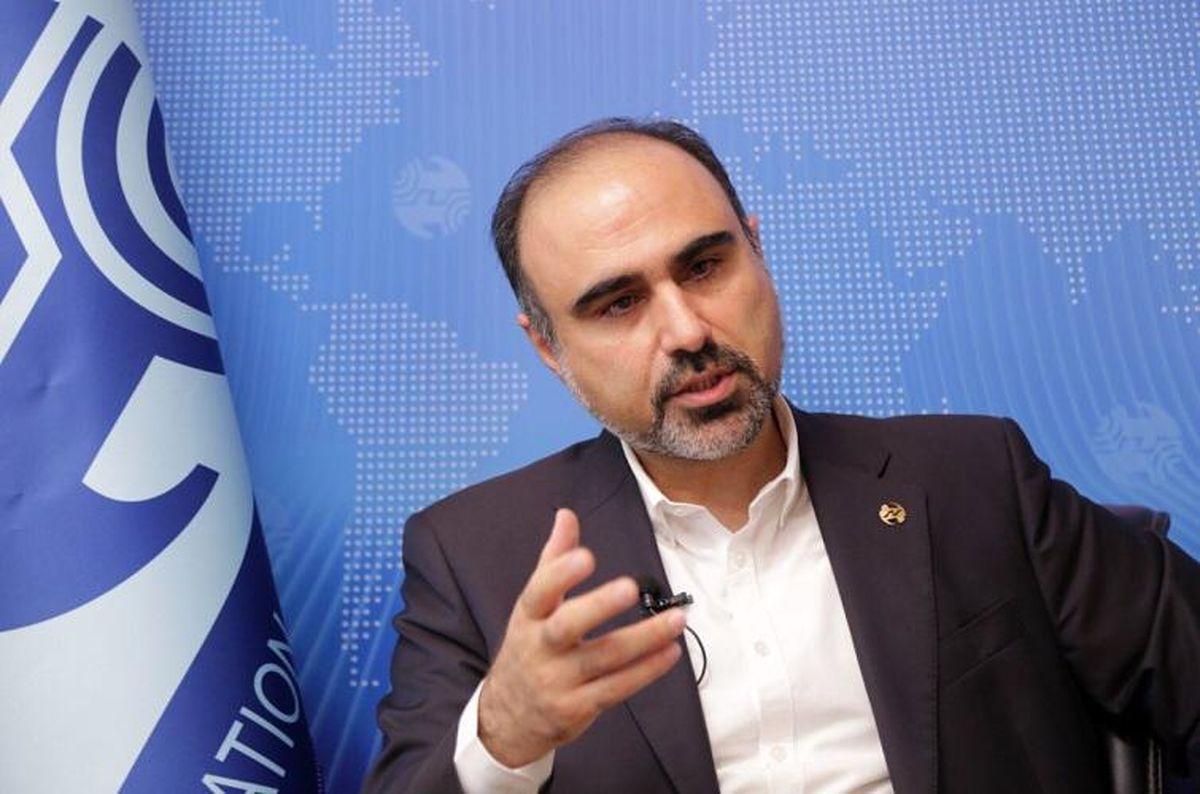 لزوم حمایت عملی از شرکت مخابرات ایران به عنوان بازوی کلیدی و تاثیرگذار صنعت ارتباطات