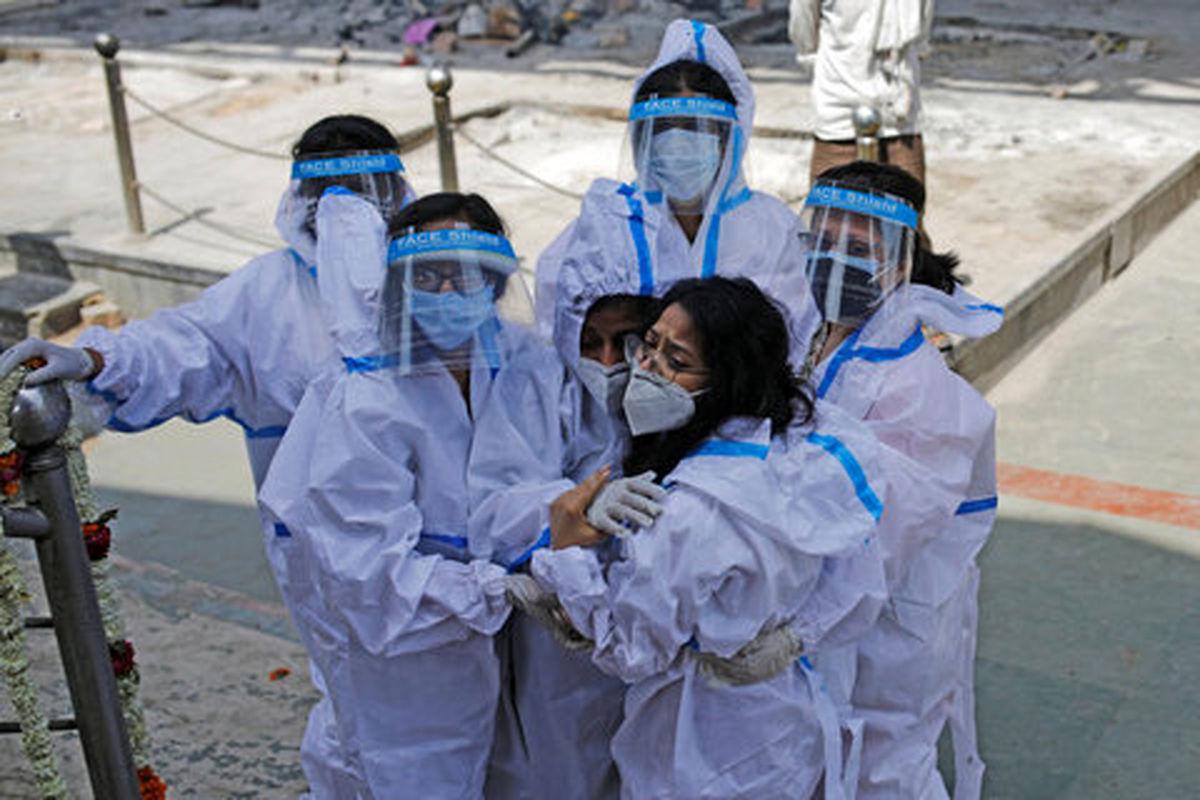 """شیوع """"کرونای هندی"""" جهان را در بر می گیرد! + علائم این ویروس"""