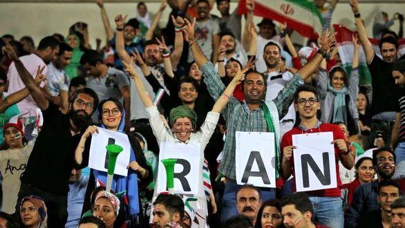 آیا بازی های تیم ملی ایران هم در زمین ثالث برگزار می شود؟