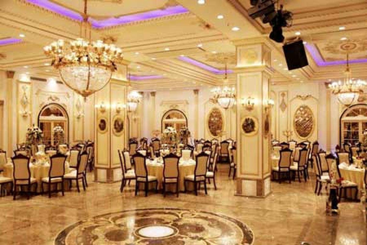 برگزاری عروسی و عزا تا اطلاع ثانوی تعطیل شد