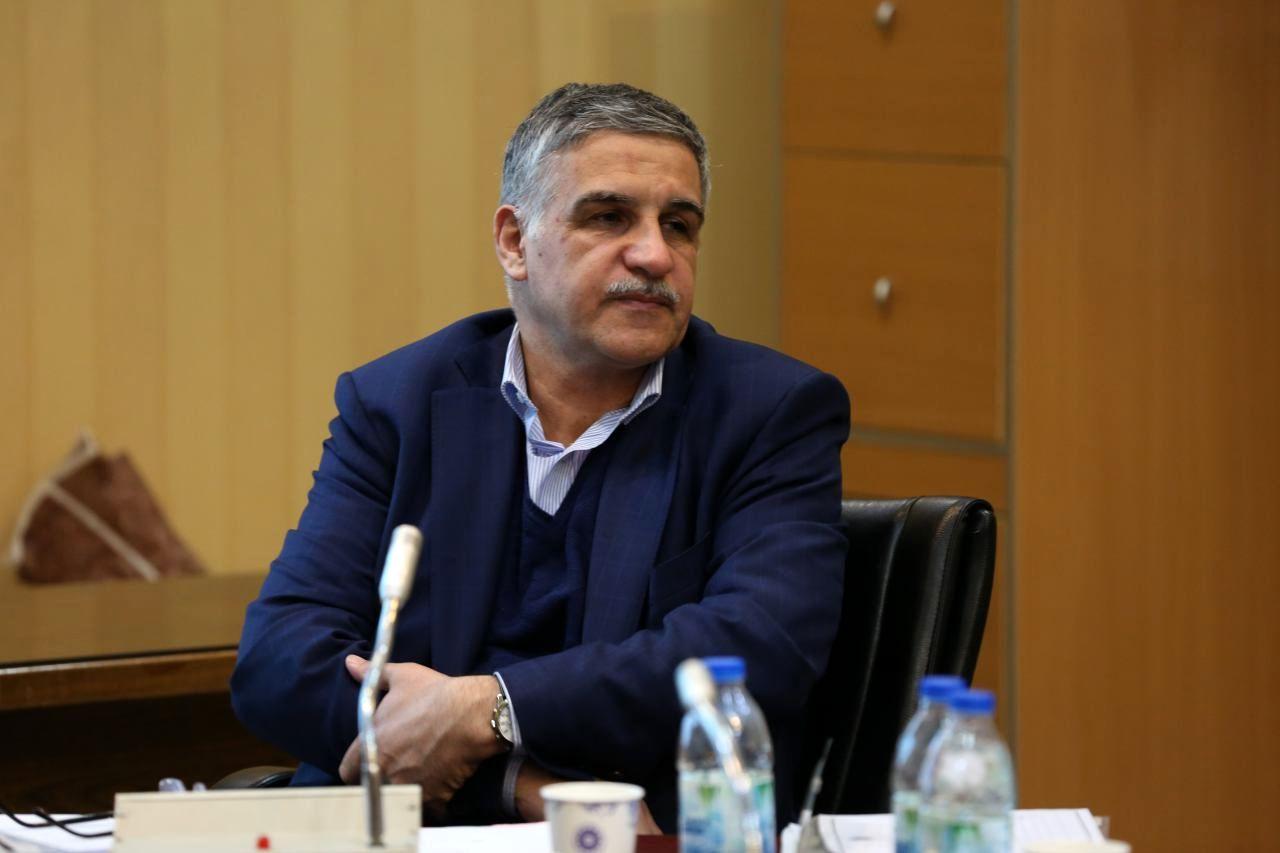 احمد غفارزاده
