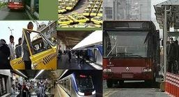 کرایههای حمل و نقل عمومی در سال 99 افزایش می یابد
