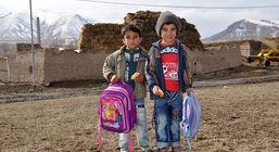 احداث سیوششمین مدرسه بانک اقتصادنوین در روستای زلزلهزده بیجرلو استان آذربایجان شرقی