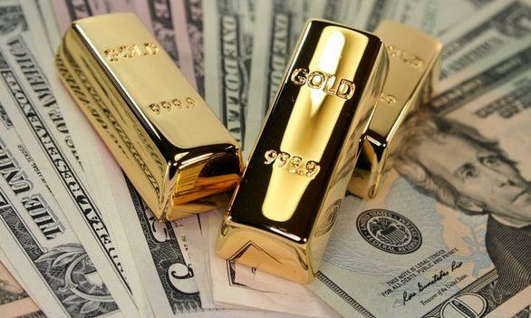 اخرین قیمت طلا ، سکه و دلار امروز سه شنبه 11 تیر