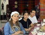 سورپرایز همایون شجریان برای سحر دولتشاهی در روز تولدش | عکسهای سحر دولتشاهی و همسرش