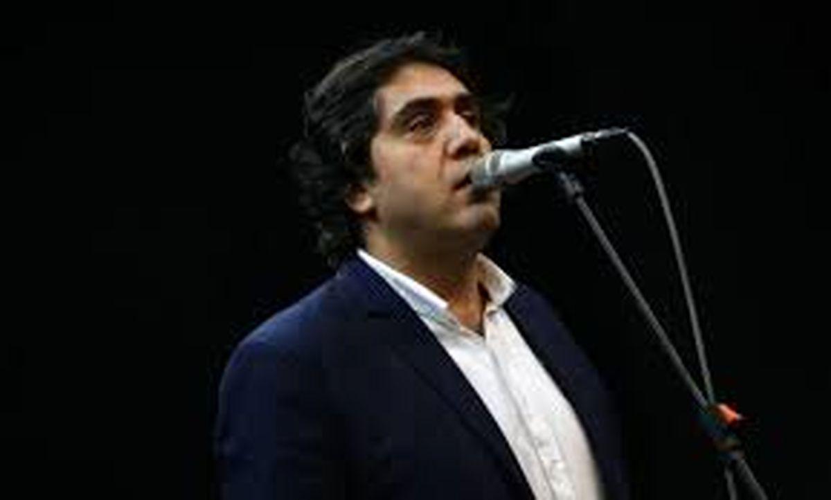 خواننده سرشناس ایرانی به ترکیه مهاجرت کرد + عکس