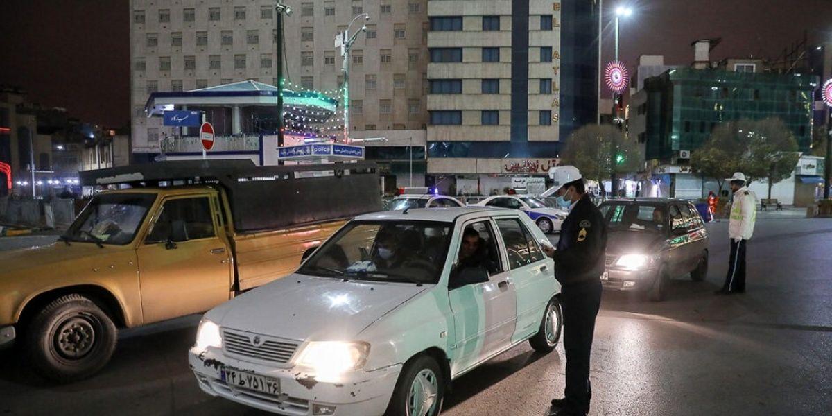 جزئیات لغو تردد شبانه   تردد شبانه لغو خواهد شد