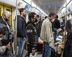 استفاده از ماسک در اتوبوس و مترو اجباری شد