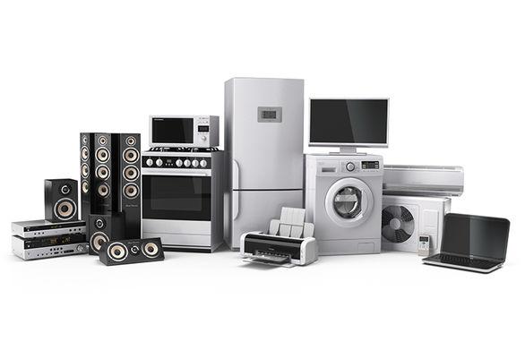 فضاسازی برخی شرکت های لوازم خانگی برای برخورداری از رانت