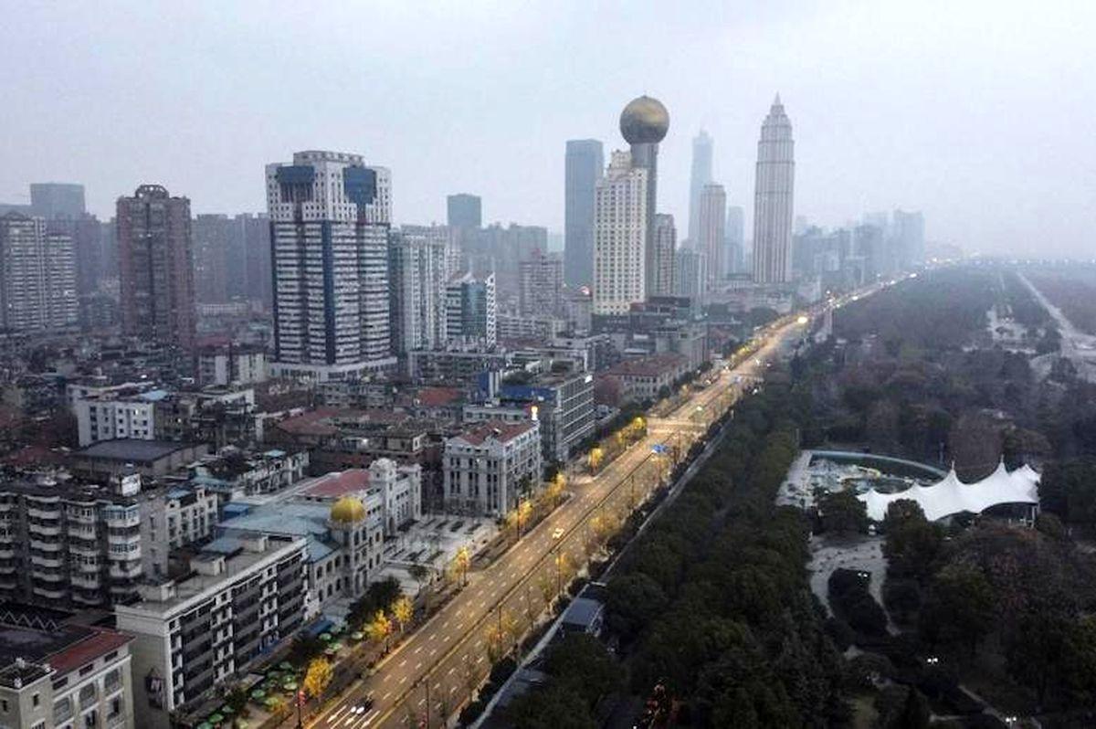 شهر «ووهان» چین از قرنطینه خارج شد