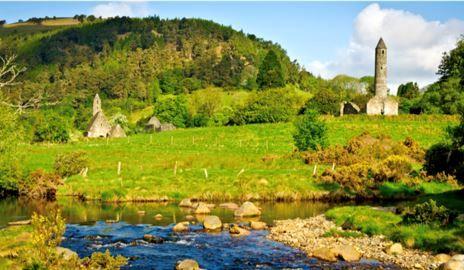 6 جاذبه اروپایی برای پاییز