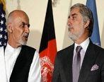افغانستان با ۲ رئیس جمهور اداره می شود + جزئیات