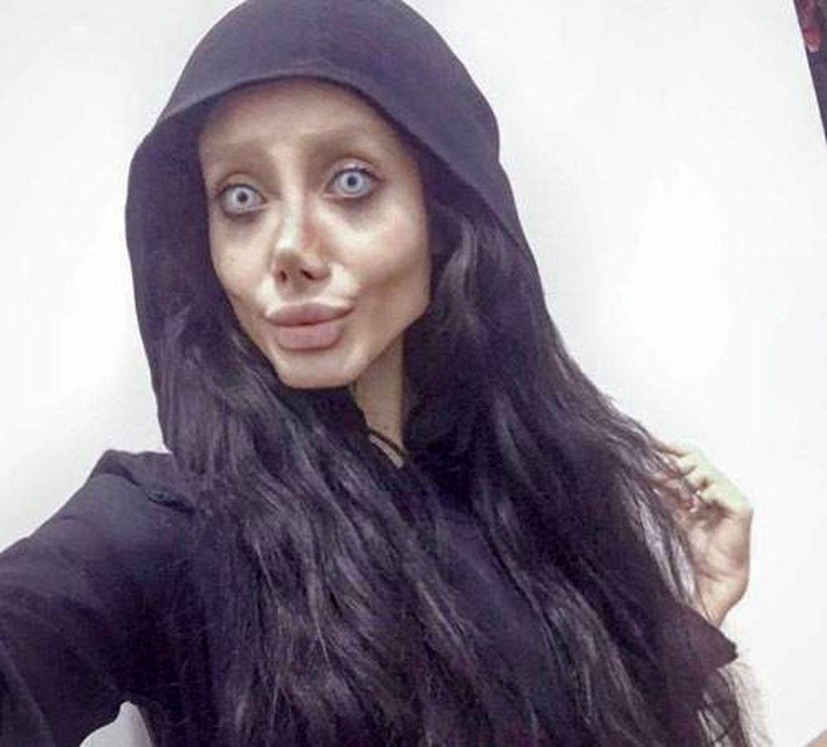اولین مصاحبه با سحر تبر بعد از آزادی + فیلم دیدنی