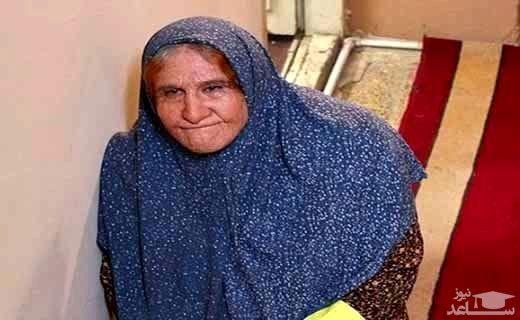 گریم زنانه محسن تنابنده