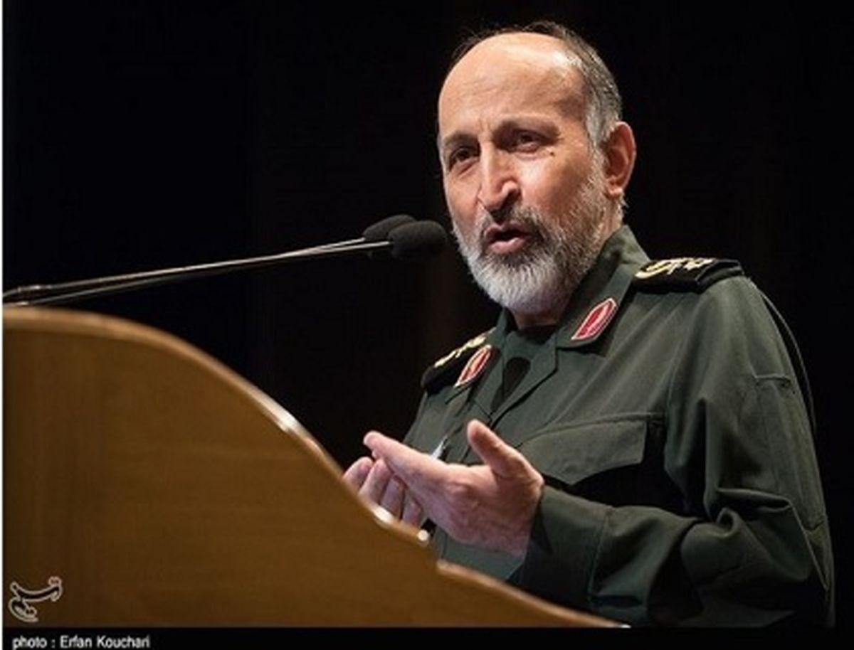 پیام تسلیت مدیر عامل شرکت مخابرات ایران به مناسبت درگذشت سردار حجازی