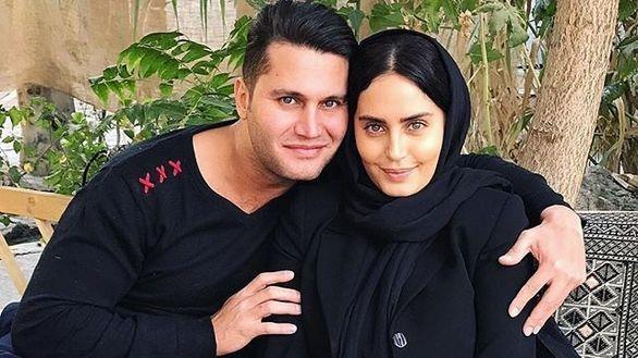 الناز شاکر دوست با فوتبالیست معروف ازدواج کرد + بیوگرافی و تصاویر