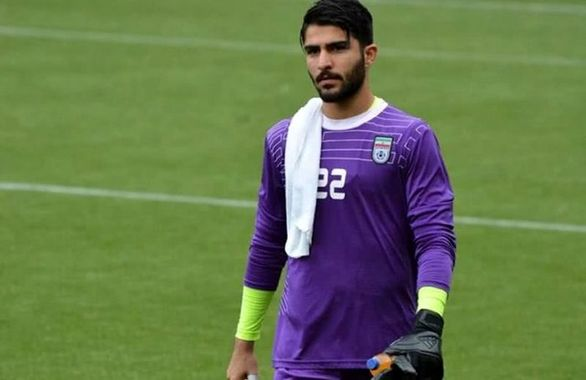 نمره عالی عابدزاده در لیگ پرتغال