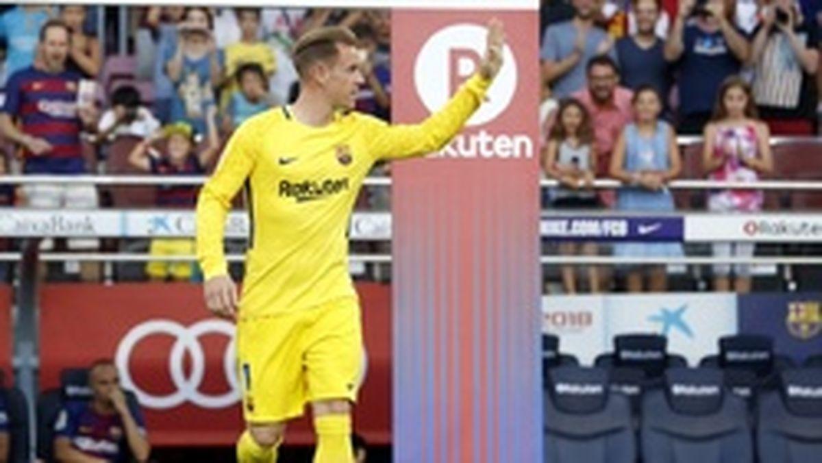 غایب بزرگ بارسلونا در الکلاسیکو کیست؟