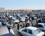 قیمت روز خودروهای سایپا و ایران خودرو