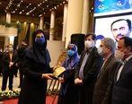 تقدیر از مدیرعامل هلدینگ خلیج فارس در سومین اجلاس سراسری مسوولیت پذیری اجتماعی و فرهنگ سازمانی