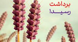 اعلام برندگان قرعهکشی هشتمین جشنواره حسابهای قرضالحسنه بانک اقتصادنوین