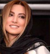 سیمرا حسینی بازیگر نقش نیلوفر در سریال ترور خاموش کیست ؟ + بیوگرافی و عکس