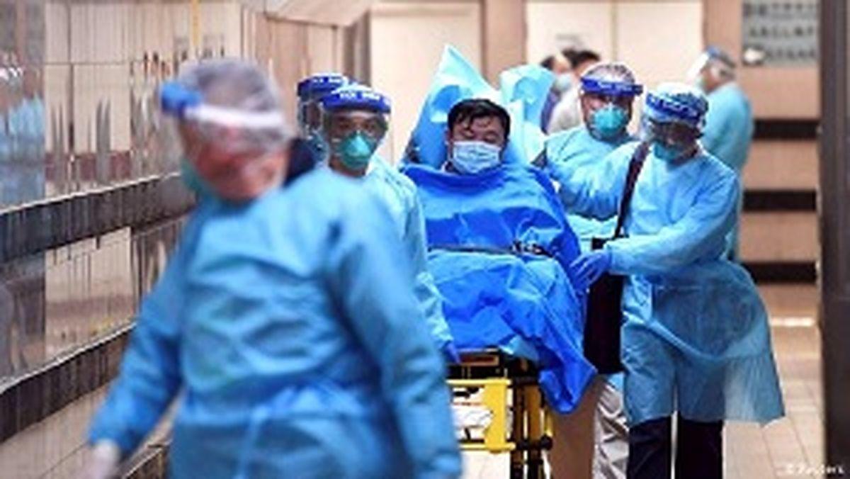 افزایش آمار قربانیان ویروس کرونا به ۱۰۶ نفر