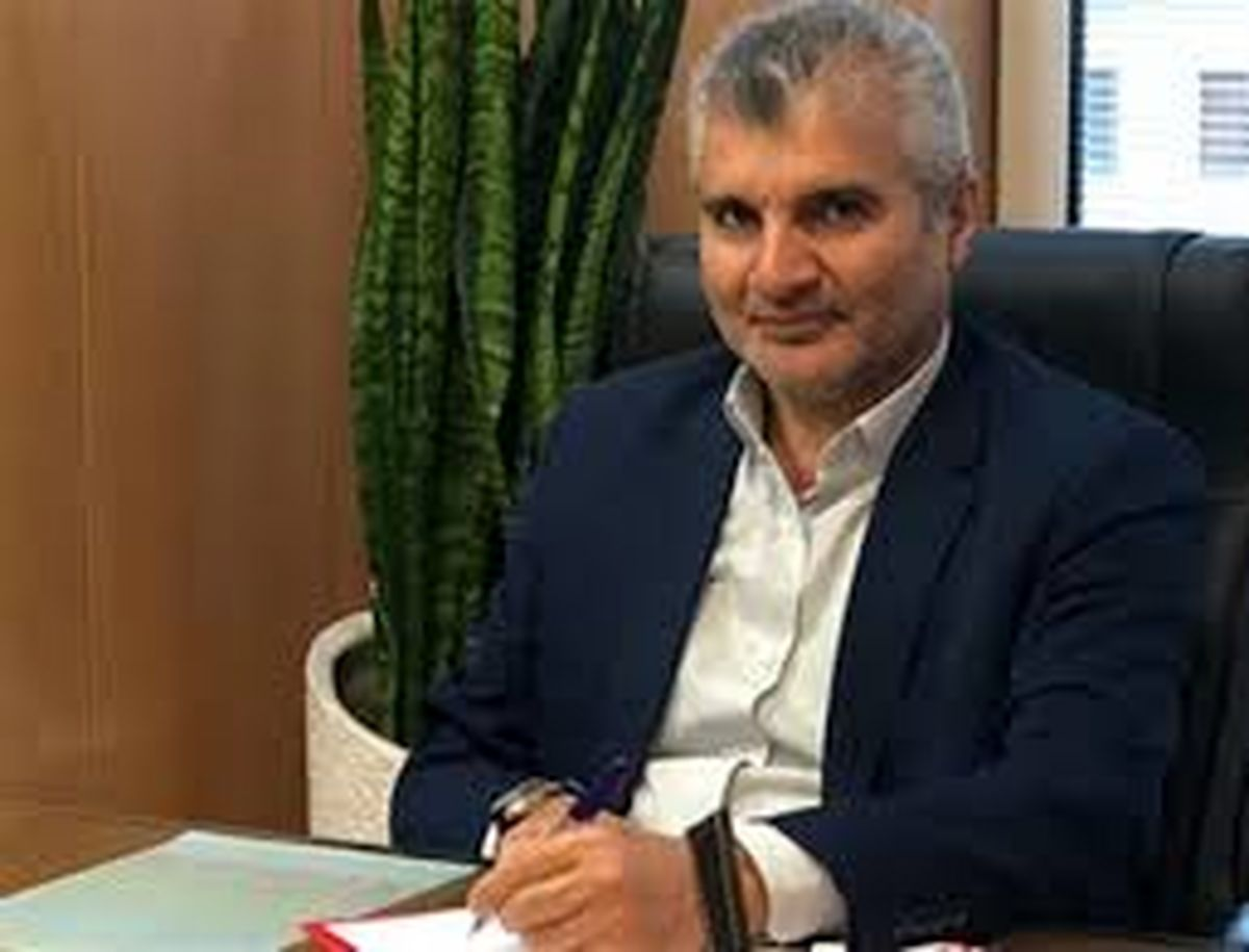 پیام مدیر عامل شرکت صنایع شیر ایران به مناسبت هفته دفاع مقدس