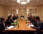 اراده جدی ایران بر گسترش روابط تجاری با کشورهای همسایه و منطقه