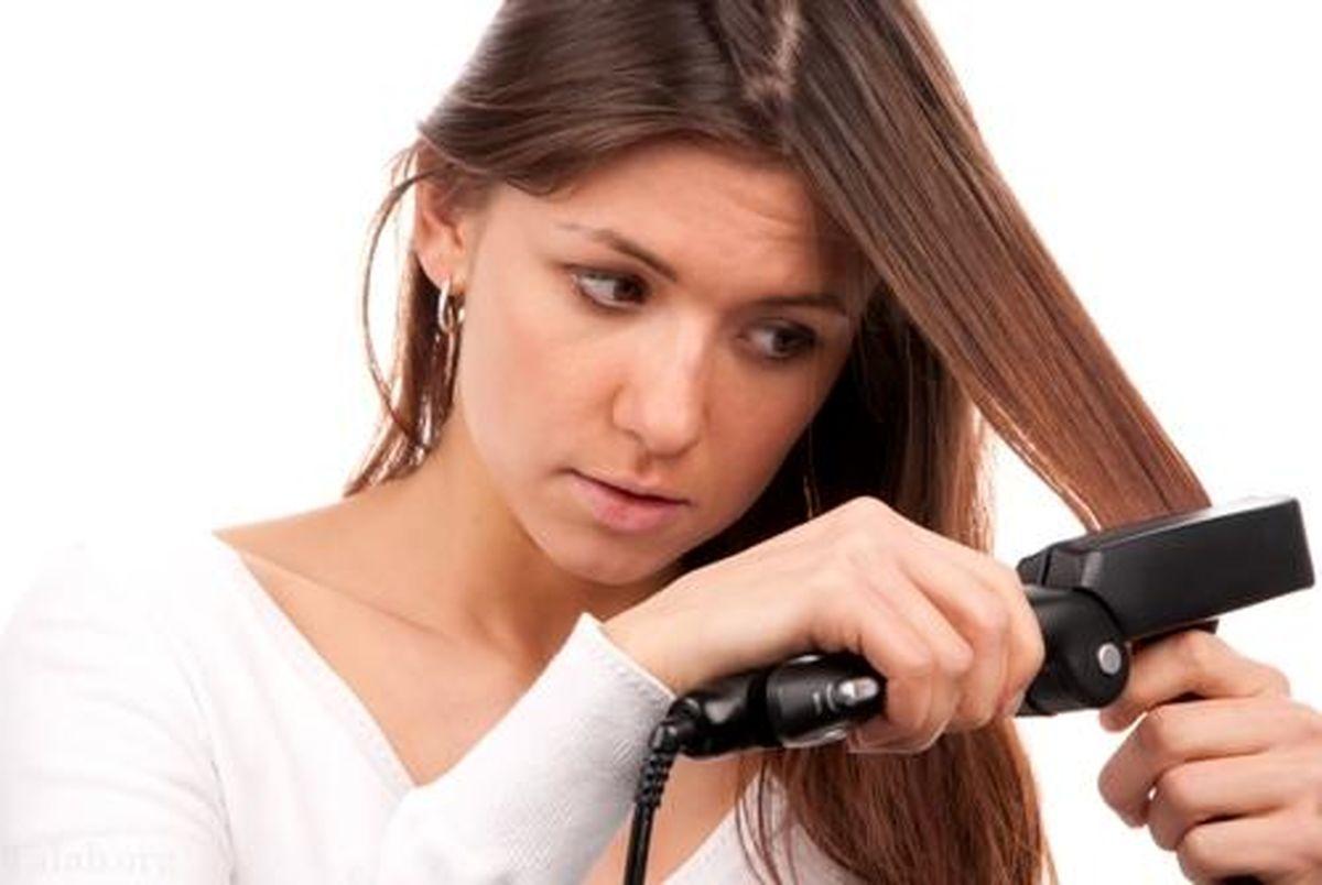 چگونه موهایمان را پرپشت کنیم +راه های پرپشت شدن مو