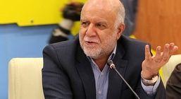 وزیر نفت : برنامهای برای افزایش قیمت گازوییل نداریم